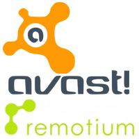 Avast Remotium