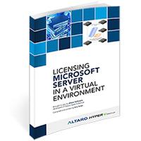 ebook microsoft licencjonowanie wirtualizacja altaro