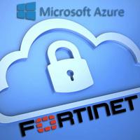 Fortinet Microsoft Azure