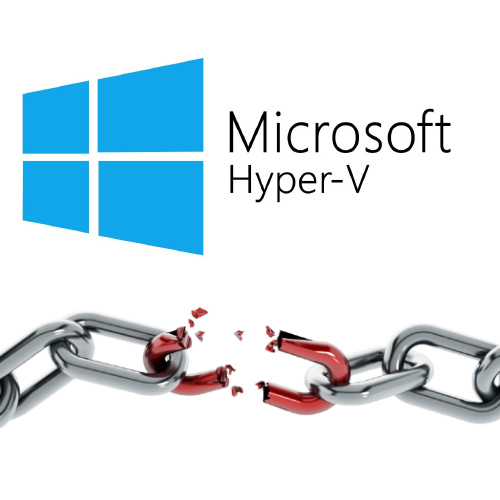 Hypper-V