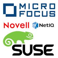 Micro Focus Suse