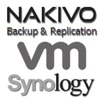 Nakovo Synology