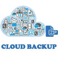Qnap Cloud backup