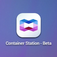 Qnap Container