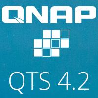 QNAP QTS 4.2