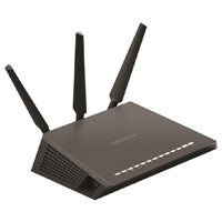 router modem Netgear AC d7000