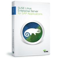 SUSE Linux SAP HANA