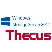 Thecus Windows
