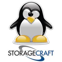Tux Linux StorageCraft