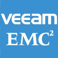 Veeam EMC