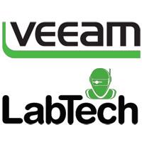 Veeam Labtech
