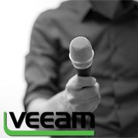 Wywiad Veeam