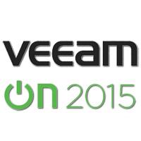 VeeamON 2015