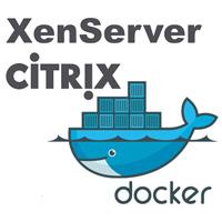 XenServer ze wsparciem dla Docker'a