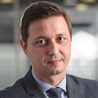 Adam Wojtkowski Dell EMC