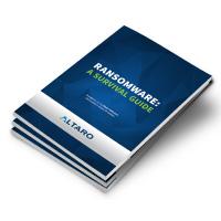 altaro ebook ransmoware