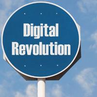 Cyfrowa rewolucja