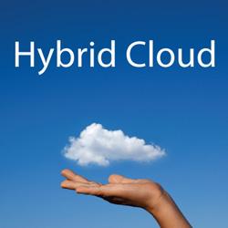 Model hybrydowy pozwala MŚP zrobić pierwszy krok w chmurę
