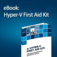 Altaro Hyper-V first aid kit
