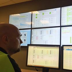 Monitoring Sieci Administrator