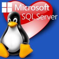 Microsoft Linux SQL Server