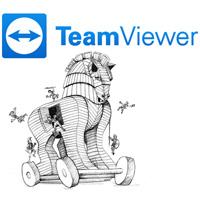 TeamViewer Trojan