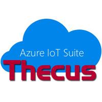 Thecus Azure IoT