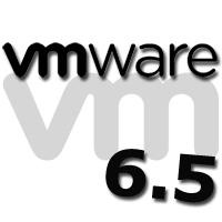 VMware zapowiada vSphere 6.5 - #VMworld