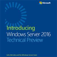 Windows server 2016 book