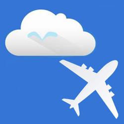 cloud computing samolot