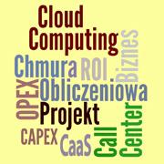 artykuł cloud contact center
