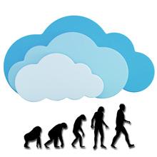 Chmura Darwin ewolucja
