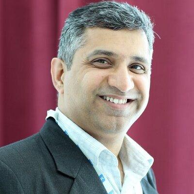 Manish Sablok