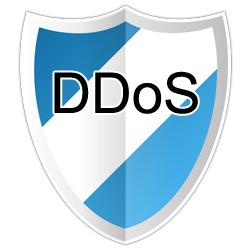 dDoS tarcza