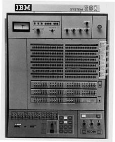 IBM System/360 Model 65
