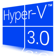Hyper-V 3.0