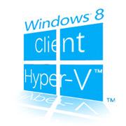 Hyper-V Client - Windows 8