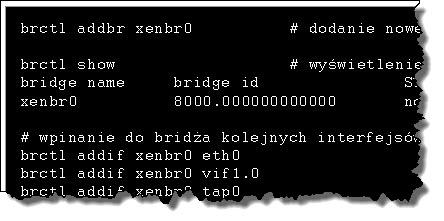 brctl virtual network linux
