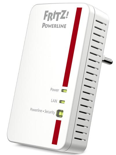 avm fritzpowerline 1000e
