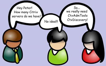 CTX Admin Tools