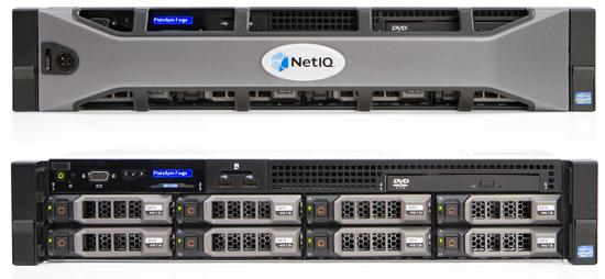 NetIQ Platespin Forge 700