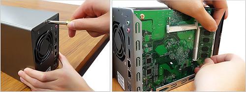 QNAP SSD