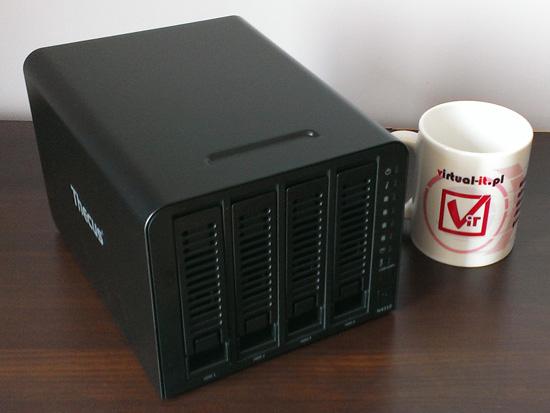 Thecus N4310 serwer NAS