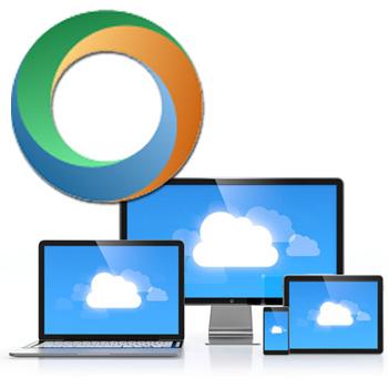 Orbweb.me personal cloud