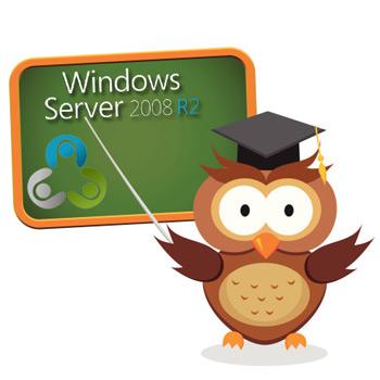 Kurs Szkolenie Windows Server 2008 R2