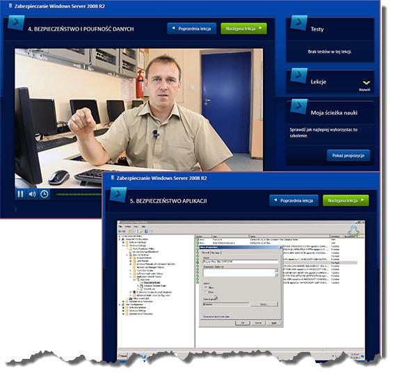 Szkolenie Marcin Szeliga Windows Server Educativo