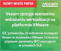 Veeam IDC Report
