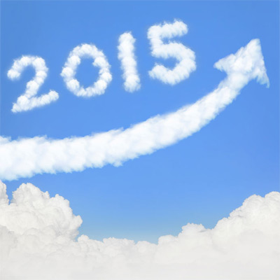 2015 rok cloud