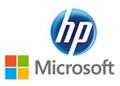 Microsoft HP