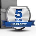 Synology warranty